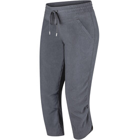 Marmot Avery Capri Women Dark Steel Heather